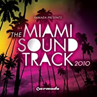 Miami Soundtrack 2010
