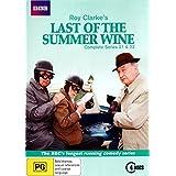 Last of the Summer Wine: S21 & 22
