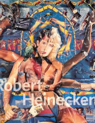 Robert Heinecken: Photographist