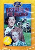Westward Ho, the Wagons! (The Wonderful World of Disney) [DVD]