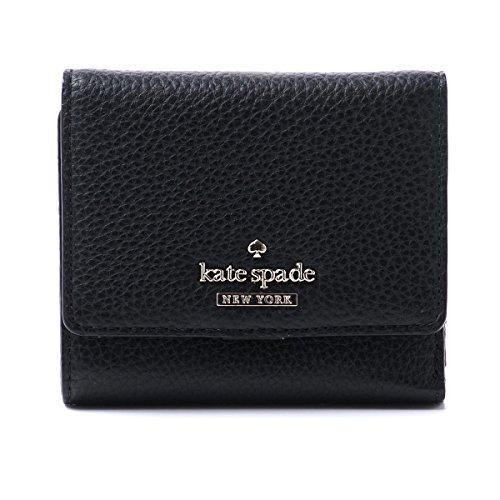 (ケイトスペード) Kate Spade 三つ折り財布 小銭入れ付き JACKSON STREET JADA ジャダ [並行輸入品]