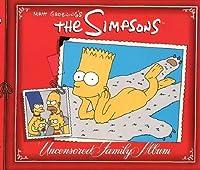 Matt Groening's the Simpsons Uncensored Family Album.