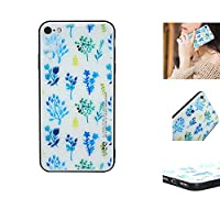 7c40c6e0b5 New 艶有り おしゃれな iPhone7plus iphone8plus 背面ガラスケース PC+TPU背面ガラスフィルムケース