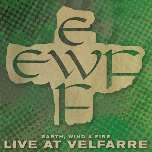 Live At Velfarre
