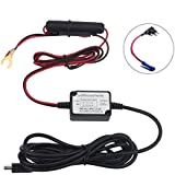 Original Car Dash Camera Hardwire + Fuse Kit Compatibla VIOFO A119 A119S A118 A118C A118C2 Mini DVR Recorder