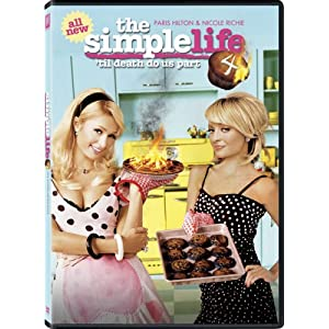 Simple Life 4 [DVD] [Import]