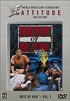 Wwf: Best of Raw 1 [DVD]