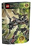 LEGO Bionicle Umarak The Hunter 71310 レゴバイオニクル Umarak ザハンター [並行輸入品]