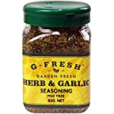 G-Fresh Herb and Garlic Seasoning, 90 g
