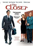 レディース チュニック The Closet (Le Placard) [Import USA Zone 1]