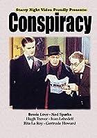 Conspiracy [並行輸入品]