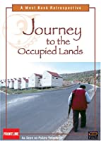 Frontline: Journey to the Occupied Lands [DVD] [Import]