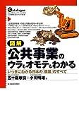 図解 公共事業のウラもオモテもわかる―いっきにわかる日本の「病巣」のすべて (本当に知りたいアナタのための「公共事業」〓カタログ (第2弾))