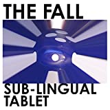 SUB-LINGUAL TABLET 画像