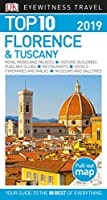 DK Eyewitness Top 10 Florence and Tuscany (Pocket Travel Guide)