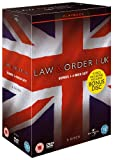 Law & Order UK: Series 1 [DVD] [Import] - Law & Order: UK
