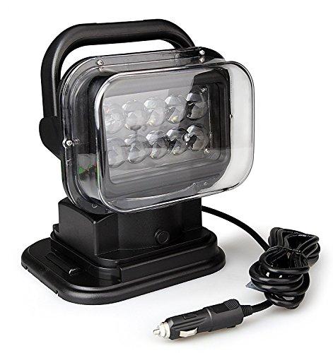 LEDサーチライト 50W 作業灯 ワークライト 6000K...