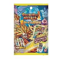 ドラゴンボールヒーローズ カード付絆創膏×20個セット