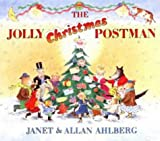 Jolly Christmas Postman,The (The Jolly Postman)