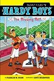 The Missing Mitt (Hardy Boys: Secret Files)