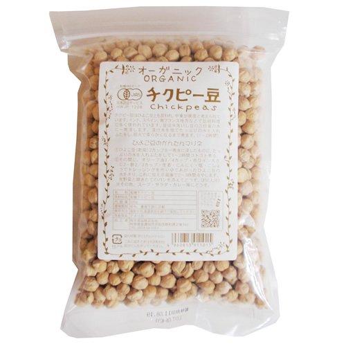 桜井食品 チクピー豆 500g