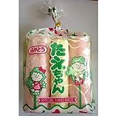 10本入り麩菓子 たえちゃん(お徳用麩菓子)