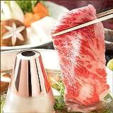 牛肉 黒毛和牛 北海道産 ふらの和牛 しゃぶしゃぶ (肩ロース/500g)