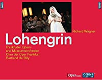 Wagner: Lohengrin by Camilla Nylund