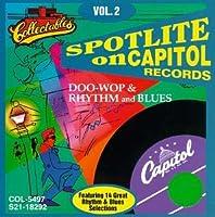 Spotlite on Capitol Records 2