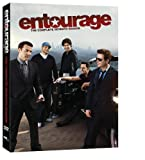 Entourage: Complete Seventh Season [DVD] [Import] 画像