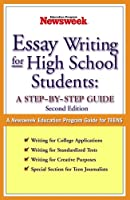 Essay Writing for High School Students: A Step-by-Step Guide