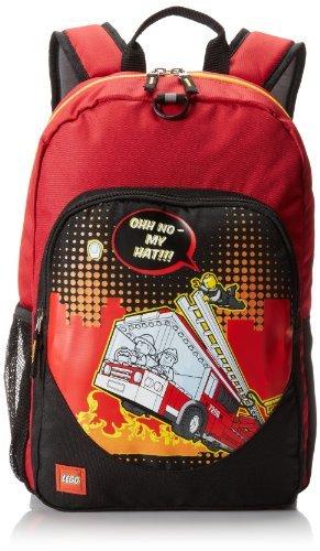 Lego Classic Backpack Fire City Nights [並行輸入品]