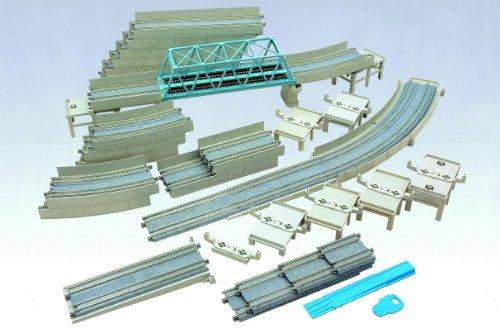 KATO Nゲージ V12 複線線路立体交差セット 20-871 鉄道模型 レールセット