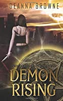 Demon Rising: Dark Rising Trilogy Book 1
