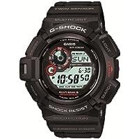 [カシオ]CASIO 腕時計 G-SHOCK マッドマン 世界6局電波対応ソーラー GW-9300-1JF メンズ