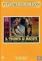 TRIONFO DI MACISTE (IL) - TRIO [DVD] [Import]