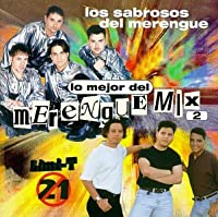Mejor Del Merengue Mix 2