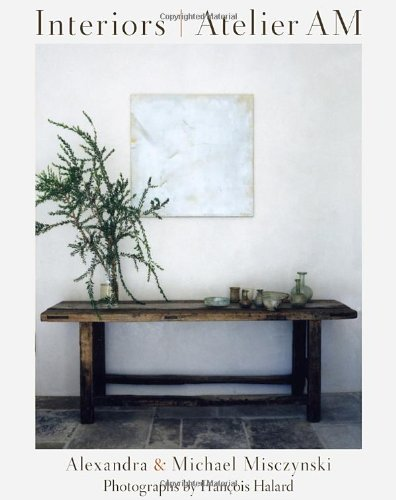 Interiors: Atelier AM