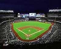 ヤンキースタジアム ニューヨークヤンキース 2019 MLB 写真 (サイズ: 8インチ x 10インチ)