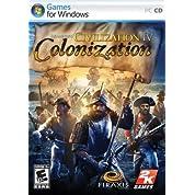 Sid Meier's Civilization IV: Colonization (輸入版)