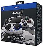 Nacon Revolution Pro Controller Official PS4 Controller - ナコン レボリューション プロ コントローラー Grey Camo グレイ カモ [並行輸入品]