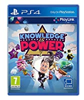 Knowledge is Power (PS4) (輸入版)