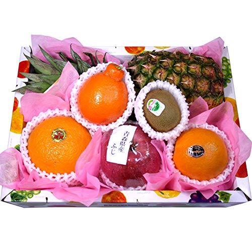 旬の果物 詰め合わせ Sサイズ 日本 果物 ギフト フルーツギフト
