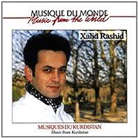Music from Kurdistan