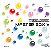 THE IDOLM@STER MASTER BOX V