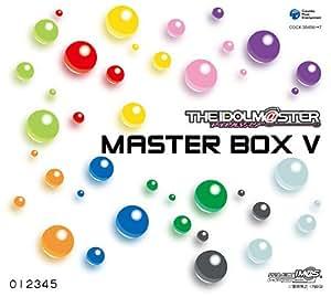 THE IDOLM@STER MASTER BOX V