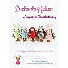 Lockenköpfchen: Amigurumi Häkelanleitung (German Edition)