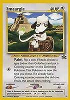 Pokemon - Smeargle (32) - Wizards Black Star Promos
