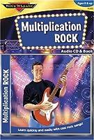 Multiplication/Rock Version (Rock 'N Learn)