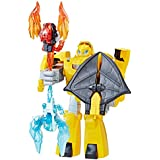 Playskool Heroes - Transformers Rescue Bots Knight Watch Bumblebee